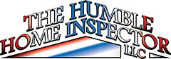 The The Humble Home Inspector logo